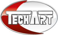 Logo der Firma TechArt